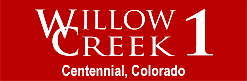 Willow Creek 1 HOA Logo